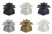 Deluxe Pearl Favour Boxes
